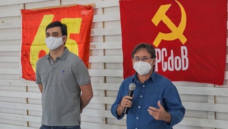 Photo of Rubens Jr recebe novas adesões ao projeto eleições 2020