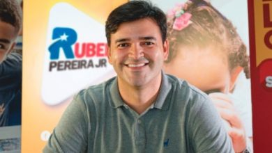 """Photo of """"Fizeram o mesmo com Flávio Dino"""", diz Rubens Jr sobre fake news"""