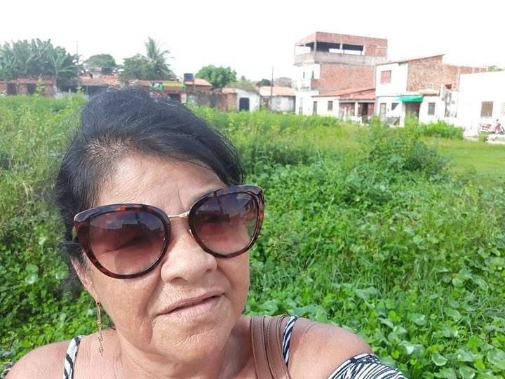 Photo of Você lembra como era o terreno onde está sendo construída a Praça da Vila Conceição/João de Deus?