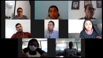 Photo of Parecer jurídico indica que é inconstitucional projeto de lei proposto pela vereadora Raquel Paixão