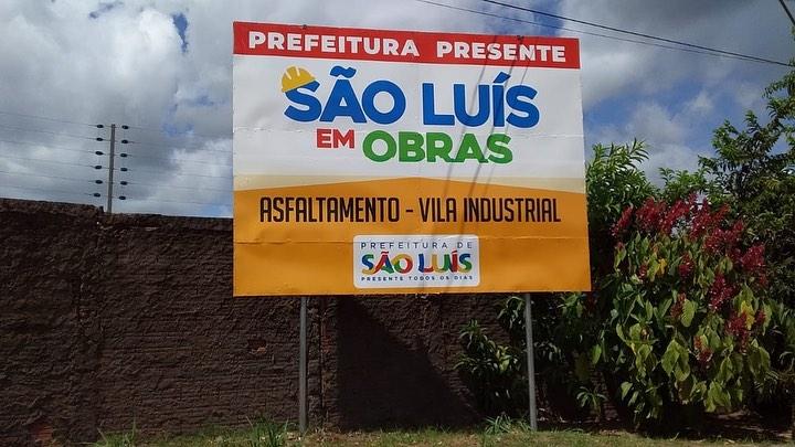 Photo of Vila Industrial/Maracanã vai receber pavimentação asfáltica através de requerimento de Fátima Araújo