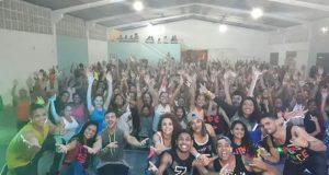 Photo of Projeto Viva Mais Saúde retoma as aulas de zumba nesta segunda-feira (3)