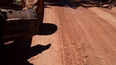 Photo of Prefeitura de Anajatuba intensifica serviço de recuperação de estradas vicinais
