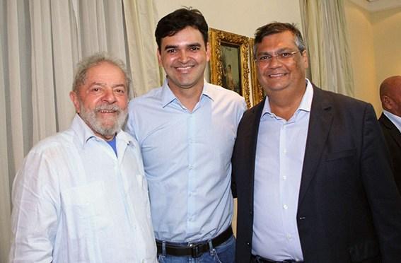 Photo of Contribuição: Enquanto deputado estadual, proposições apresentadas por Rubens Jr geraram normas para o Maranhão