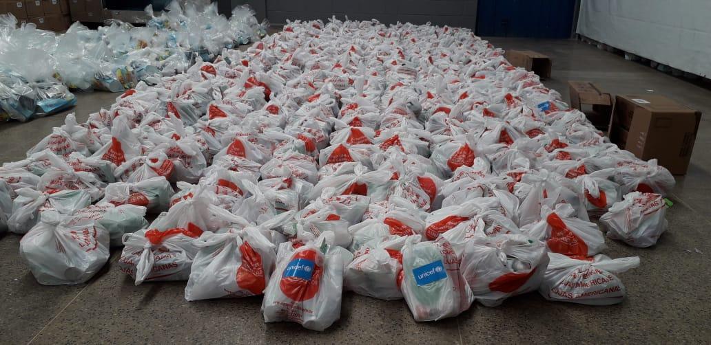Photo of Prefeitura de Bequimão-MA recebe 540 kits de higiene doados pelo Unicef