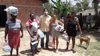 Photo of Prefeitura de Bequimão entrega 2,5 toneladas de alimentos para famílias quilombolas