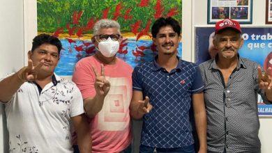 Photo of Vandinho do Mojó confirma apoio à pré-candidatura de João Martins