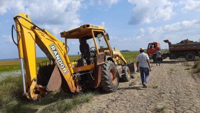 Photo of Prefeitura de Bequimão conclui reconstrução de barragem no povoado Mafra