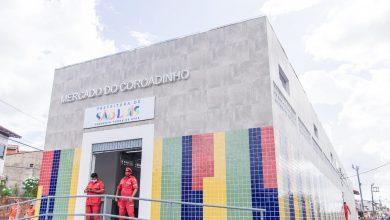 Photo of Prefeitura de São Luís inaugura novo mercado do Coroadinho