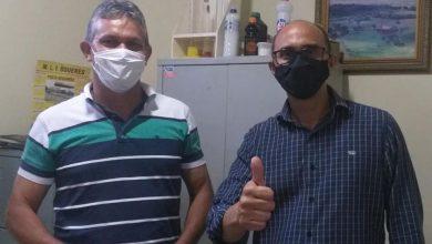 Photo of BEQUIMÃO: Empresário Márcio Bouéres declara apoio a João Martins