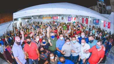 Photo of Neto Evangelista terá apoio de mais de 1/3 da Câmara Municipal
