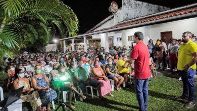 Photo of Noite de Diálogo na Cidade Operária com Rubens Jr