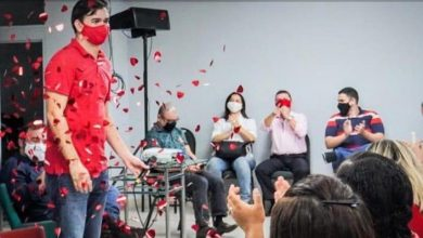 Photo of Eleições 2020: Rubens ouve ex-colegas