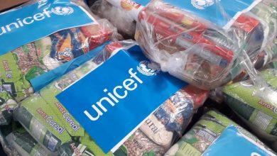 Photo of Prefeitura de Bequimão e Unicef já doaram quase 4 toneladas de alimentos