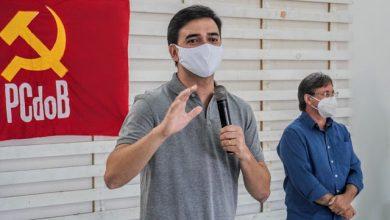 Photo of Rubens Jr apresenta novas propostas para a saúde
