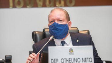Photo of Othelino Neto decreta luto oficial na Assembleia pela morte das mais de 100 mil vítimas da Covid-19 no Brasil