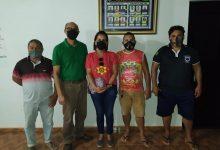Photo of Bequimão-MA: João Martins reúne com dirigentes da Colônia de Pescadores Z-38