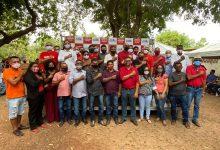 Photo of BEQUIMÃO-MA: Coligação de João Martins reúne 43 candidatos a vereador