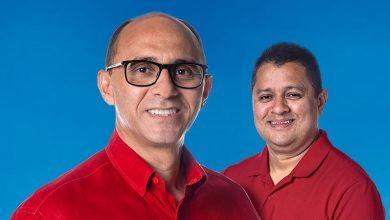 Photo of João Martins e Magal registram candidaturas a prefeito e vice junto à Justiça Eleitoral