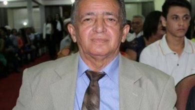 Photo of Morre ex-prefeito de Zé Doca-MA