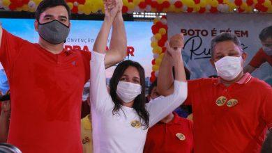 """Photo of """"Rubens Jr tem compromisso cristão"""", diz Senadora Eliziane"""