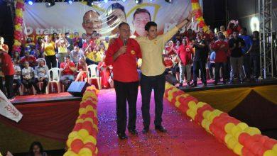 Photo of Convenção oficializa Ivo Rezende candidato à prefeito de São Mateus-MA