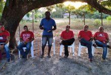 Photo of João Martins e Magal reúnem com moradores de Juraraitá e Carrapicho