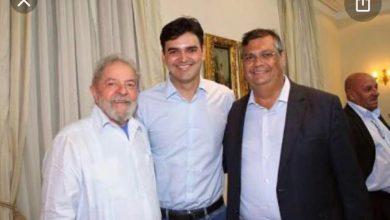 Photo of Aliança com o PT coloca candidatura de Rubens Jr em outro patamar