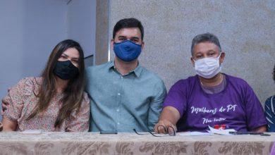 Photo of Rubens Jr defende o protagonismo das mulheres na Administração Pública