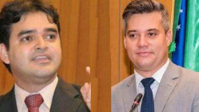 Photo of IBOPE: Rubens e Neto Evangelista empatam dentro da margem de erro em São Luís