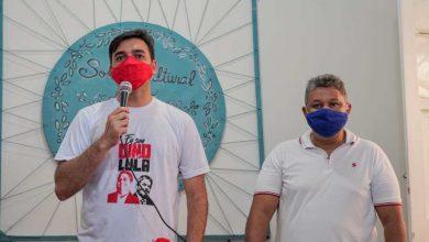 Photo of Rubens Jr promove encontro com setor cultural