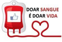 Photo of Prefeitura de Bequimão e Hemomar vão realizar campanha de doação de sangue em outubro