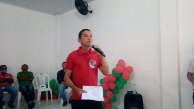 Photo of BARREIRINHAS-MA:  Centenas de pessoas declaram apoio a candidatura de Ribinha do Sindicato