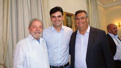 Photo of Rubens Jr agradece apoio do ex-presidente Lula