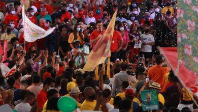 Photo of Convenção de Rubens Jr reúne mais de 200 pré-candidatos