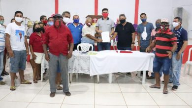 Photo of Chapa Rubens Jr e Honorato invade São Luís