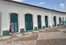 Photo of Reforma do hospital de Alcântara está 99% já concluída