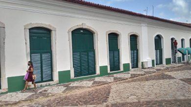 Foto de Reforma do hospital de Alcântara está 99% já concluída