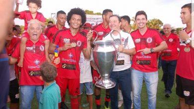 Photo of Miltinho coloca São Mateus-MA em posição de destaque no futebol nacional