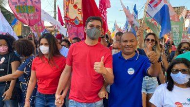 Photo of Didi do PP lança sua candidatura a vereador em São Luís-MA