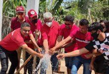 Photo of BEQUIMÃO-MA: Prefeito Zé Martins inaugura poço artesiano na zona rural