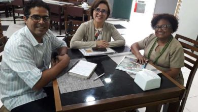 Foto de Prefeitura de Bequimão realiza reunião de planejamento da 8ª Semana do Bebê Quilombola