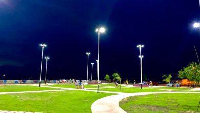 Foto de 'Sensação de dever cumprido', diz Sydnei Pereira ao inaugurar Praça da Matriz em Anajatuba-MA