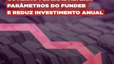 Foto de Famem critica portaria do MEC que reduz financiamento da educação