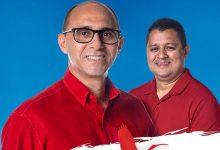 Foto de Veja a programação da solenidade de posse do prefeito João Martins e vice Magal