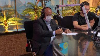 Foto de Em entrevista à rádio Nova FM, Francisco Chaguinhas, se mostra confiante com a gestão Eduardo Braide