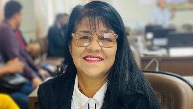 Foto de Fátima Araújo destina R$1.950.000,00 em emendas para Prefeitura de São Luís