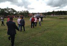 Foto de Em visita a Bequimão-MA, vice-governador Carlos Brandão é recebido pelo prefeito João Martins