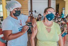 Foto de Prefeitura de Bequimão-MA já aplicou 6.959 doses (86,48%) de vacina contra Covid-19