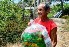 Foto de Prefeitura de Alcântara vai entregar mais de cinco mil cestas básicas para famílias carentes